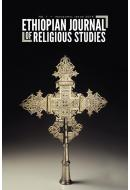 Ethiopian Journal of Religious Studies (V1)