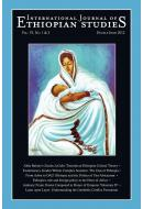 International Journal of Ethiopian Studies [VI:1&2]