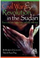 Civil Wars and Revolution in the Sudan