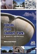 Voices from Leimert Park: a poetry anthology